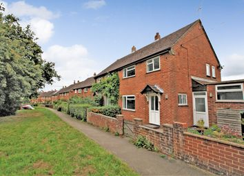 Thumbnail 3 bed semi-detached house for sale in Dunsells Close, Ropley, Hampshire