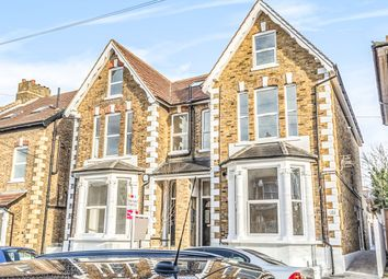 Thumbnail 1 bedroom flat for sale in Manchester Road, Thornton Heath