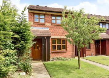 Thumbnail 3 bed end terrace house for sale in Kidlington, Oxfordshire