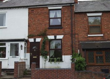 Thumbnail 2 bed terraced house to rent in Vicarage Hill, Clifton Upon Dunsmore, Rugby