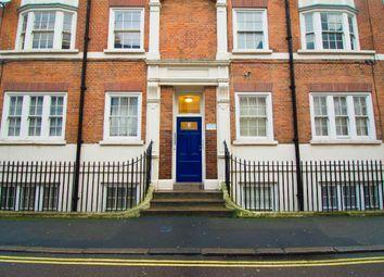 Thumbnail 3 bedroom flat for sale in Lisson Street, London