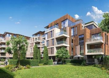 Thumbnail 1 bed flat for sale in Quebec Way, Woolwich