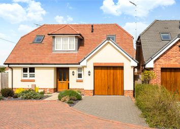 Nursery Mews, Bywater Way, Chichester, West Sussex PO19