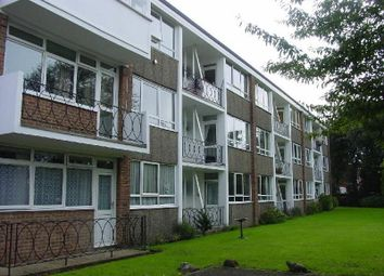 Thumbnail 1 bed flat to rent in Llandaff Court, Downview Road