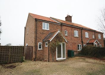 Thumbnail 3 bed property to rent in Top Road Cottages, Little Witchingham, Norwich