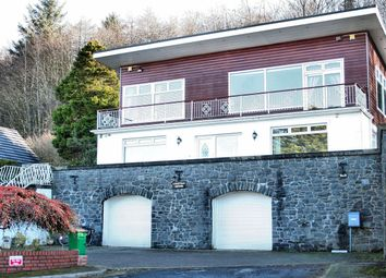 Thumbnail 4 bedroom detached house for sale in Woodlands Avenue, Kirkcudbright