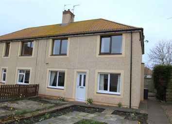 Thumbnail 2 bed flat for sale in Osborne Place, Tweedmouth, Berwick-Upon-Tweed