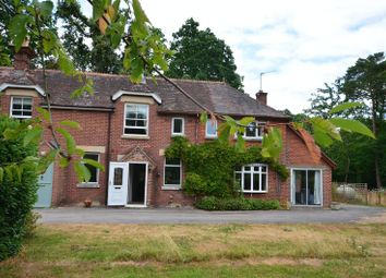 Thumbnail 3 bed semi-detached house to rent in Botley Road, Curdridge, Southampton