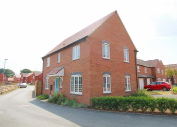 Thumbnail 4 bed detached house for sale in Raywell Road, Hamilton