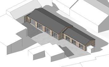 Thumbnail Retail premises to let in New Units, Eddystone Road, Wadebridge, Cornwall