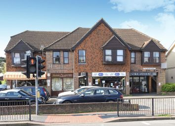 Thumbnail Studio to rent in High Street, Horsell, Woking