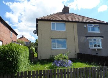 Thumbnail 3 bed semi-detached house to rent in Wordsworth Avenue, Wheatley Hill, Durham