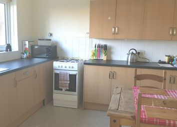 Thumbnail 2 bed end terrace house for sale in Hamilton Close, Weymouth