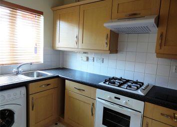 Thumbnail 2 bedroom end terrace house to rent in Carmel Walk, Swindon