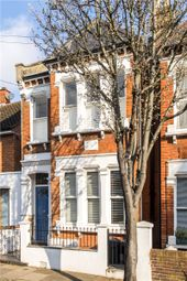 Thumbnail 2 bedroom flat for sale in Fontarabia Road, London
