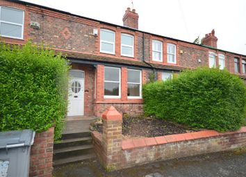 Thumbnail 2 bed terraced house for sale in Garden Hey Road, Moreton, Wirral