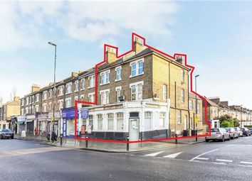 Thumbnail Land for sale in 371- 373, Brockley Road, Crofton Park, London