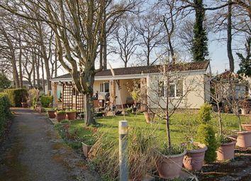 Thumbnail 2 bed lodge for sale in Trowbridge Lodge Park, Hilperton, Trowbridge