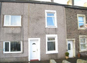 Thumbnail 3 bed terraced house to rent in Moresby Parks Road, Moresby Parks, Whitehaven