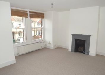 Thumbnail 1 bed flat to rent in St. Leonards Avenue, Hove