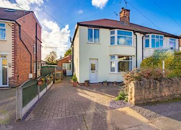 4 bed semi-detached house for sale in Heathfield Grove, Beeston, Nottingham NG9