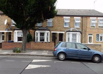 Thumbnail 2 bed flat to rent in Regina Road, Southall, Middlesex