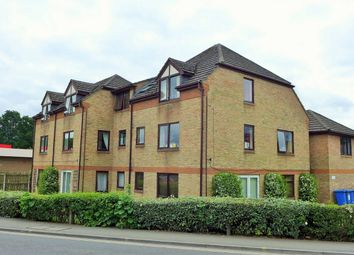 Thumbnail 1 bed flat to rent in St. James Road, Fleet