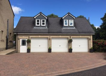 Thumbnail Studio to rent in Leslie Mains, Leslie, Glenrothes