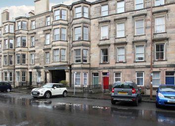 Thumbnail 2 bed flat for sale in Montgomery Street, Hillside, Edinburgh