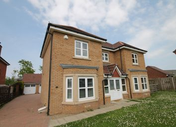 Thumbnail 4 bed detached house to rent in Highpark Road, Coylton, Ayr