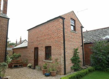 Thumbnail 1 bed maisonette to rent in North Street West, Uppingham, Oakham