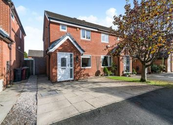 Thumbnail 2 bed semi-detached house for sale in Duncombe Road, Great Lever, Bolton, Greater Manchester