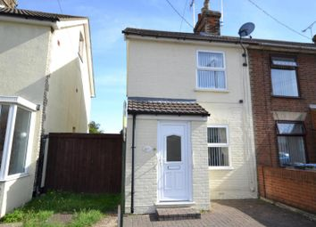 2 bed town house for sale in Maidstone Road, Felixstowe IP11