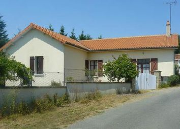 Thumbnail 3 bed property for sale in Roumazieres-Loubert, Charente, France