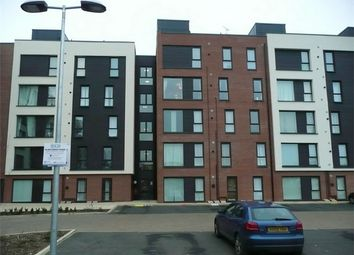 Thumbnail 2 bedroom flat to rent in Monticello Way, Banner Brook Park, Coventry, West Midlands