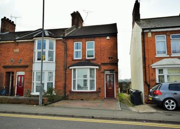 Thumbnail 3 bed end terrace house to rent in Godinton Road, Ashford