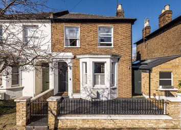 Thumbnail 3 bed property for sale in Mill Hill Road, London