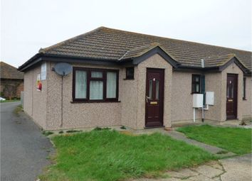 Thumbnail 1 bed terraced bungalow for sale in The Lilacs, Minster On Sea, Minster, Kent
