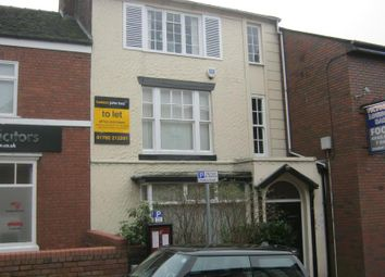 Thumbnail Office for sale in 3, Adventure Place, Hanley