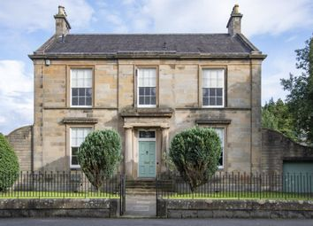 Thumbnail 4 bed property for sale in 33 Park Terrace, Stirling