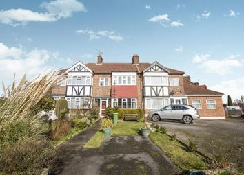 Thumbnail 3 Bed Terraced House For Sale In Brackley Square Woodford Green
