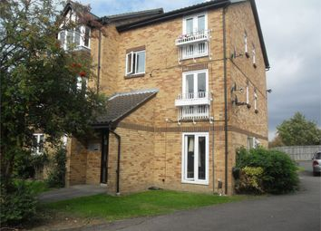 Thumbnail 1 bed flat to rent in Wheatsheaf Close, Northolt, Middlesex