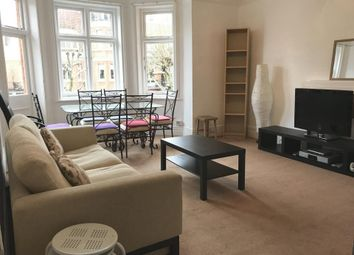 Thumbnail 3 bed flat to rent in Lauderdale Mansions, Lauderdale Road, London