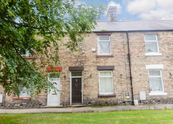 Thumbnail 2 bedroom terraced house for sale in 5 Humber Street, Chopwell, Newcastle Upon Tyne, Tyne And Wear