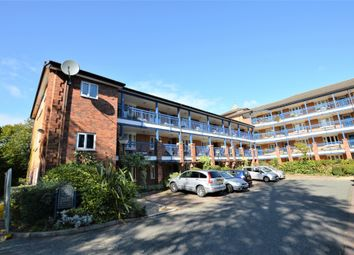 Thumbnail 2 bed flat for sale in Priory Court, Ellison Grove, Huyton, Liverpool