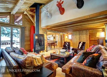 Thumbnail 6 bed villa for sale in Chamonix, French Alps, France