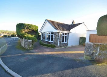 Thumbnail 3 bed bungalow for sale in Greenhills, Camelford, Cornwall