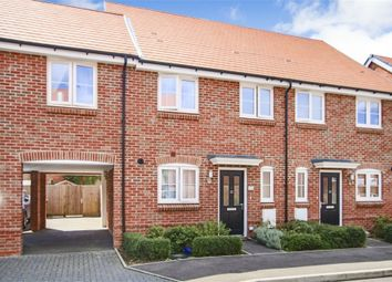 Thumbnail 2 bed semi-detached house for sale in Acorn Avenue, Crawley Down, West Sussex