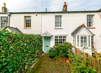 Thumbnail 2 bed cottage for sale in Wiggins Lane, Ham, Richmond