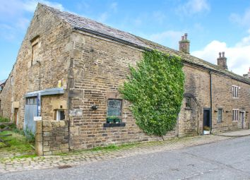 5 bed barn conversion for sale in The Barn, Meadowcroft Farm, High Street, Turton, Bolton BL7